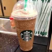 Photo taken at Starbucks by @24K on 4/15/2014