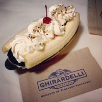 Photo taken at Ghirardelli Chocolate Marketplace by @24K on 3/6/2013