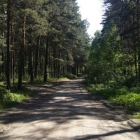 Photo taken at Тайга by Антон H. on 6/14/2014