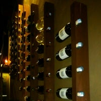 Photo taken at Alfresco Wine I Dine by KuiLian29 on 6/29/2015