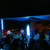 Photo taken at The View by Pancho D. on 10/21/2012