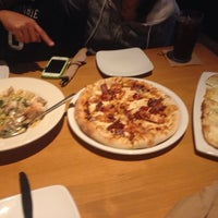 Photo taken at California Pizza Kitchen by Olive F. on 3/26/2014