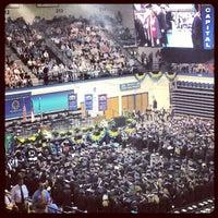Photo taken at University of North Carolina Wilmington by Kelley W. on 5/11/2013