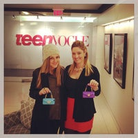 Photo taken at Condé Nast - Teen Vogue by Kelley W. on 2/5/2013