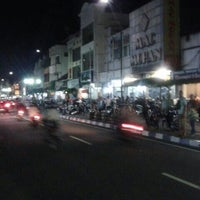 Photo taken at Malioboro by Juan V. on 3/13/2013