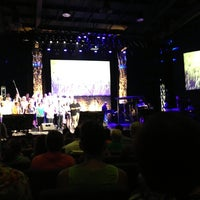 Photo taken at County Line Church by Anton B. on 8/25/2013