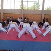 Foto tomada en Colegio Alicante La Florida por Cecilia C. el 11/9/2013