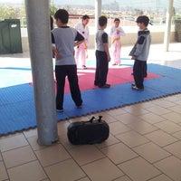 Foto tomada en Colegio Alicante La Florida por Cecilia C. el 8/17/2013