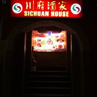 Photo taken at Sichuan House by Hwan-Yi C. on 8/14/2014