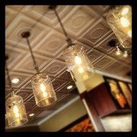 Photo taken at Starbucks by Patrick F. on 10/19/2012