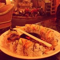 Sushi Bar Sage