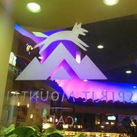 Photo taken at Spirit Mountain Casino & Lodge by CJ S. on 1/20/2013