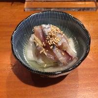 Photo taken at 鳥取の地酒と魚 てんまり by 久我山 菜. on 12/19/2015