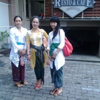 Photo taken at HOTEL GAJAHMADA LUMAJANG by junk w. on 7/25/2013