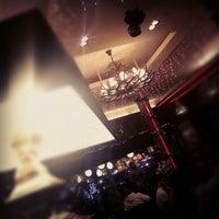 Photo taken at Monkey by Petros S. on 12/25/2012