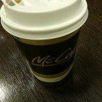 Photo taken at McDonald's by Diego G. on 10/31/2012