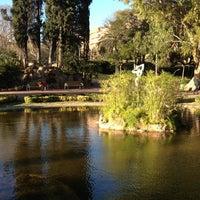 Foto scattata a Jardins de Vil·la Amèlia da Fernando R. il 2/3/2013