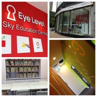 Photo taken at Sky Education Centre by Evelyn on 9/3/2013