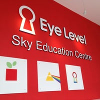 Photo taken at Sky Education Centre by Evelyn on 8/26/2013