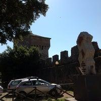 Photo taken at Santa Maria Della Consolazione by DiscoveringUmbria on 6/19/2013