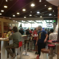 Photo taken at McDonald's by Ivan L. on 6/23/2013