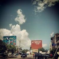 Photo taken at Kota Bitung by Henryriddel R. on 3/27/2014