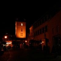 Photo taken at Jugendherberge Kaub by K O. on 7/21/2013