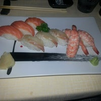 Photo taken at Umi by Angelo A. on 1/19/2013
