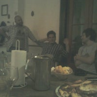 Photo taken at Tertulia by Maral K. on 10/20/2012