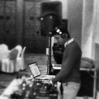 Photo taken at Joharah Ballroom by Dhiraj K. on 11/30/2012