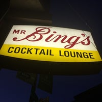 Photo taken at Mr. Bing's by Wesley D. on 7/24/2014