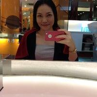 Photo taken at Fazio Beauty By Kleo Salon by Jennifer L. on 11/24/2012