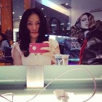 Photo taken at Fazio Beauty By Kleo Salon by Jennifer L. on 12/13/2012
