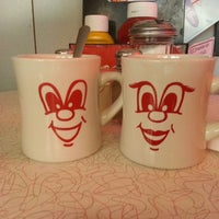Photo taken at Red Arrow Diner by TheDiva R. on 3/16/2013