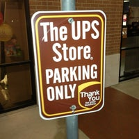 Photo taken at The UPS Store by Jason E. on 12/21/2012