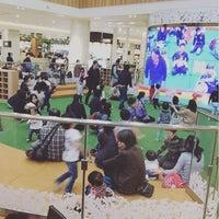 Photo taken at Ito Yokado by PENGUINS P. on 3/12/2016