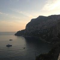 Foto scattata a Isola di Capri da Sara M. il 6/5/2013
