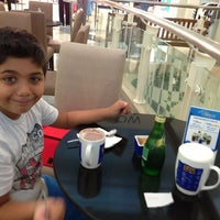 Photo taken at Coffee World by Eyup C. on 10/17/2013