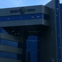 Photo taken at Sultan Business Centre by Robb V. on 4/16/2014