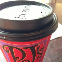 Photo taken at PJ's Coffee by Charles L. on 2/25/2013