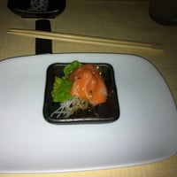 Photo taken at Umi by Angelo G. on 1/19/2013