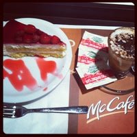 Photo taken at McDonald's by Angelo G. on 3/23/2013