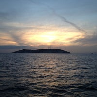 Das Foto wurde bei Kınalıada von Kuzeym M. am 11/14/2012 aufgenommen