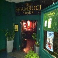 Снимок сделан в Shamrock Pub пользователем Smolik 10/6/2012