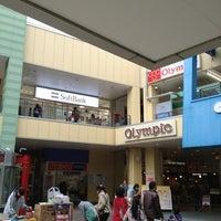 Photo taken at OSC湘南シティ by Masanori Y. on 12/29/2012