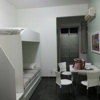 Foto tirada no(a) Jucati Season Apartaments por Pia em 4/17/2013
