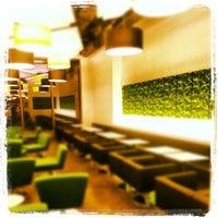 Photo taken at Terrace Restaurant & Bar by Kay J. on 11/2/2012