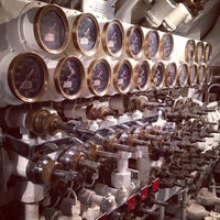 Photo taken at USS Cobia by Scott M. on 3/30/2013