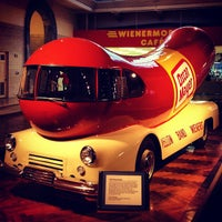 Photo taken at Henry Ford Museum by Scott M. on 1/13/2013