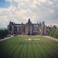 Photo taken at The Biltmore Estate by Scott M. on 5/10/2013